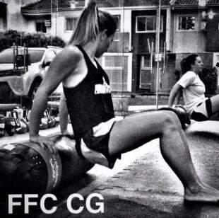 Leticia Vaccaro aluna FFC - Foto divulgação