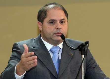 Presidente da Câmara vai recorrer contra decisão sobre volta de Bernal