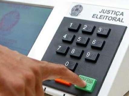 Polícia flagra compra de voto e van trazendo eleitores do PR para Tacuru