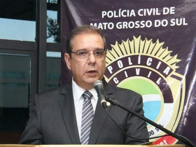 Portaria publicada nesta segunda-feira é assinada pelo delegado-geral da Polícia Civil, Marcelo Vargas. (Foto: Arquivo)
