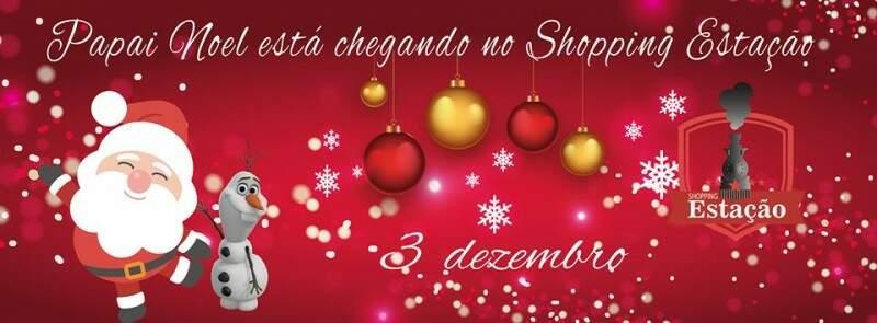 Shopping Estação Natal (Foto: Divulgação)
