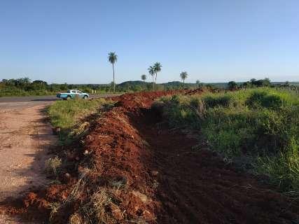 Para proteger rios, estradas e fazendas passam por intervenções em Bonito