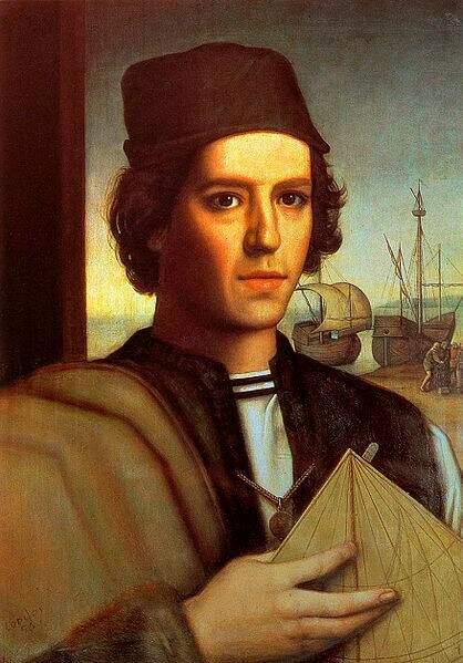 26 de janeiro: o Brasil foi descoberto por um pirata