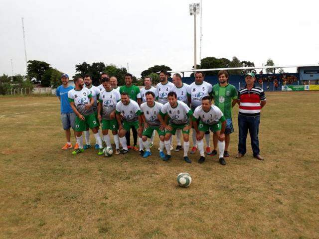 Rodada definiu os times classificados para a próxima fase da Copa Assomasul (Foto: Divulgação)