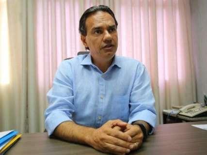 Marquinhos assina contratos de novas moradias nesta segunda-feira