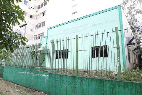 Abandonado há 6 anos, antigo prédio do Incra pode virar Batalhão da PM