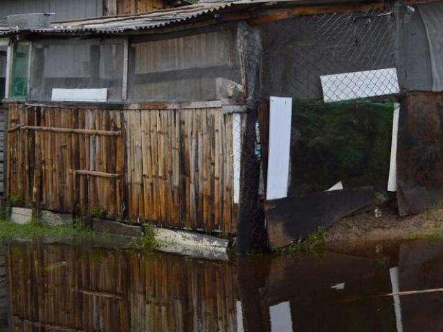 Cheia se consolida e rio Paraguai mantém há 24 dias mesmo volume de água