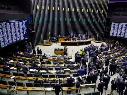 Bancada de MS se divide sobre aumento do fundo eleitoral para R$ 3,8 bilhões