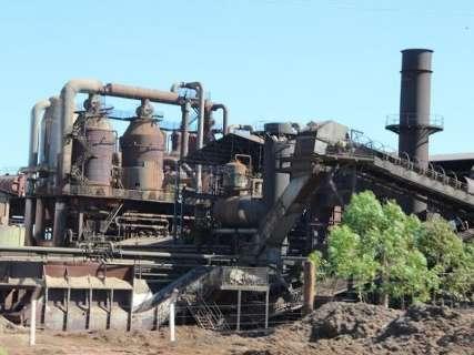 Após recuperação judicial, usina é reativada e abre vagas em Naviraí