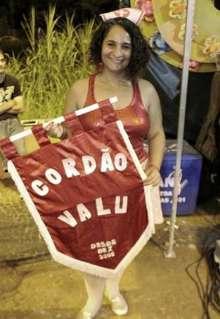 Silvana mudou a cara do Carnaval e folia nunca mais foi a mesma após o Valu