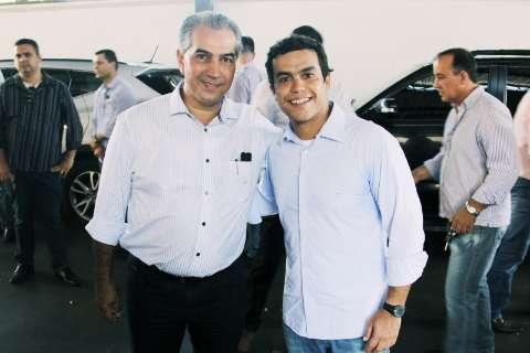 De volta ao PSDB, Beto Pereira fala em novos planos e mira Câmara Federal