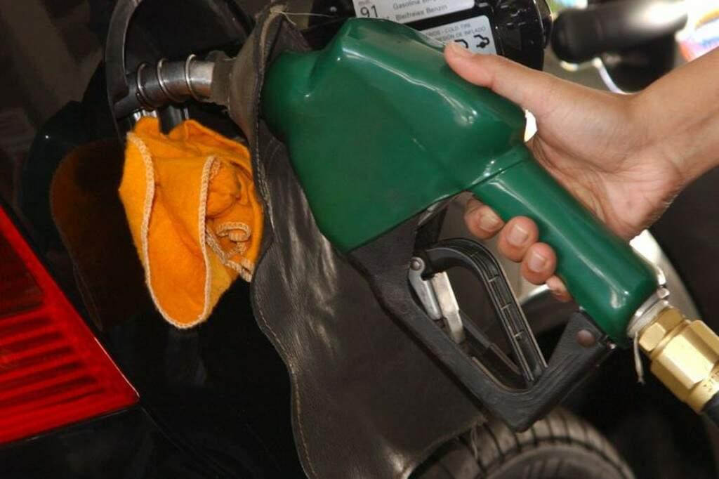 Segundo a Petrobras, preço tem três composições. (Foto: Agência Brasil)