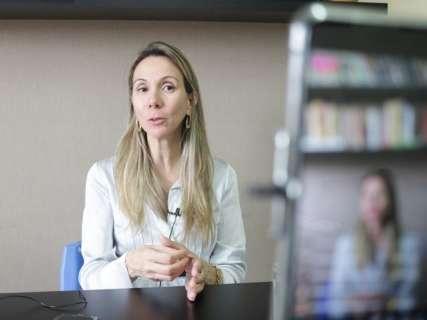 Rachel Magrini cobra transparência na OAB-MS e maior atenção ao interior