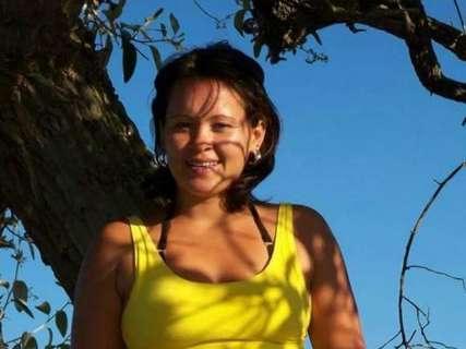 Bombeiros fazem buscas em rio por mulher desaparecida há uma semana