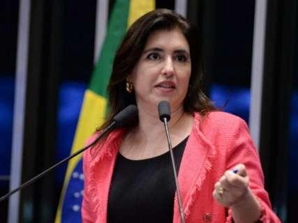 Há 99% de chance de Dilma ser afastada, diz senadora de MS