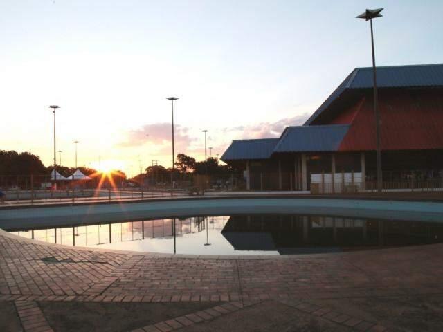 Piscinas dos parques Ayrton Senna e Jacques da Luz serão reabertas (Foto: Divulgação/PMCG)