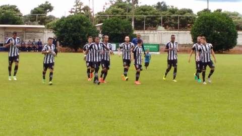 Copa Verde vale vaga nas oitavas de final da Copa do Brasil; Operário põe fé