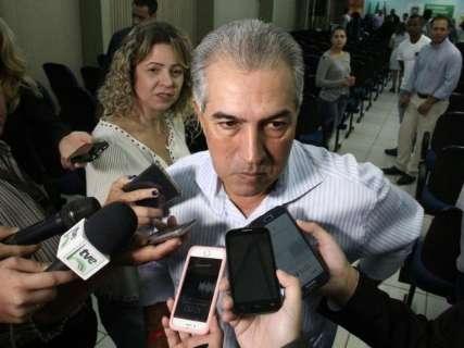 Governador quer reforma da previdência aprovada até fim do mês