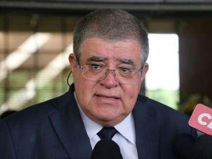 """Reforma da Previdência está em """"fase decisiva"""" para votação, afirma Marun"""