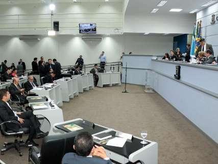 Promulgação do reajuste dos 29 vereadores da Capital é publicada