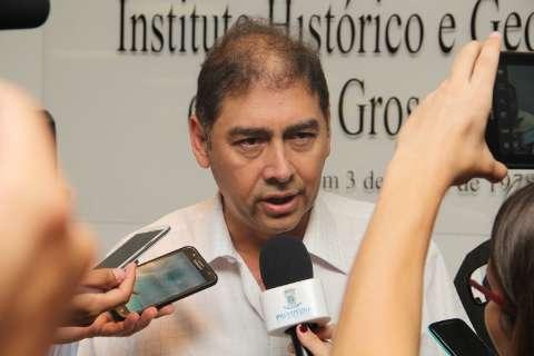 Nome sujo impede investimento de R$ 500 milhões na Capital, diz Bernal