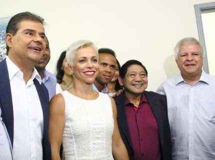 PSDB e PTB foram mais beneficiados com janela partidária até agora
