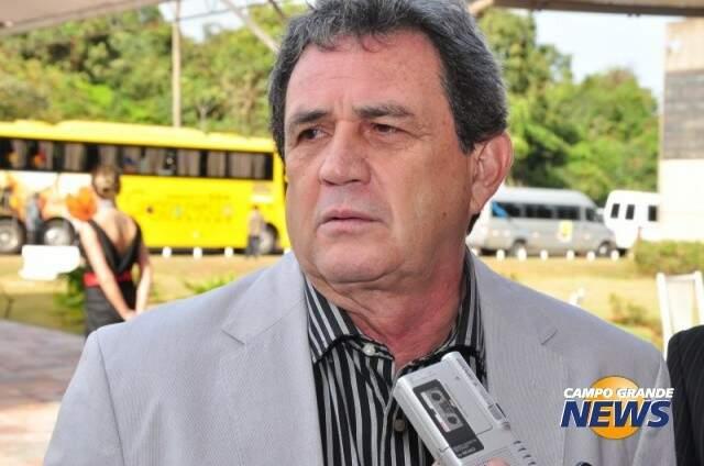 Senador articula parque tecnológico em Ponta Porã, nos moldes do centro de Itaipu (Foto: Arquivo)