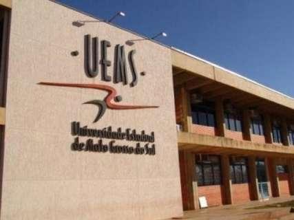 Uems está com inscrições abertas de concurso para professores R$ 8,6 mil