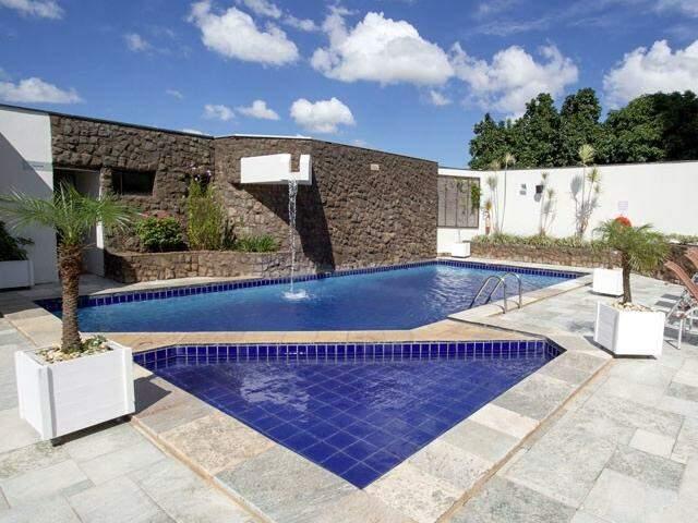 O Bristol Exceler Plaza Hotel, na Afonso Pena, é um dos que oferecem o serviço.(Foto: Divulgação)