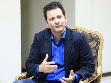 """""""Conheço Dourados e sei do que a cidade precisa"""", diz Renato Câmara"""