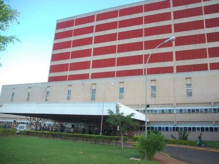 Falta de remédio é denunciada no Hospital Regional. (Foto: Arquivo)