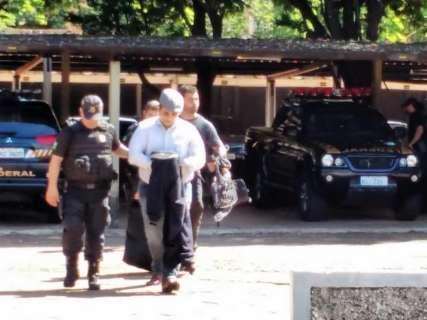 Presos pela PF no operação Ouro de Ofir devem ser soltos até domingo