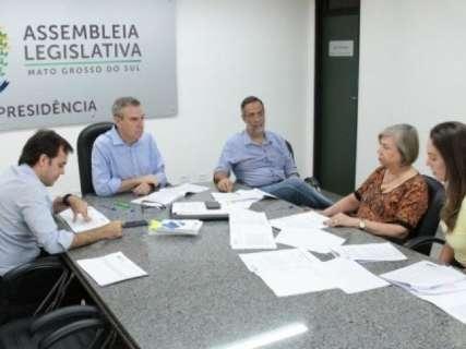 Grupo de trabalho vai estudar projeto de reforma da previdência
