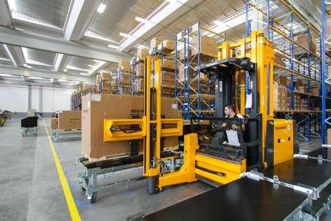 BMW Group produz primeiro veículo em sua fábrica de automóveis no Brasil