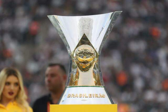 Campeonato Brasileiro começará no dia 14 de abril e vai até 2 de dezembro (Foto: Lucas Figueiredo/CBF)