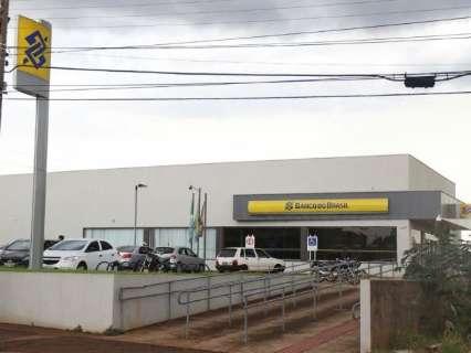 Banco do Brasil fechará 4 agências e espera cortar 202 funcionários em MS