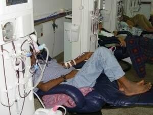 Atendimento a renais crônicos será otimizado com recurso extra (Foto: Arquivo/Dourados Agora)