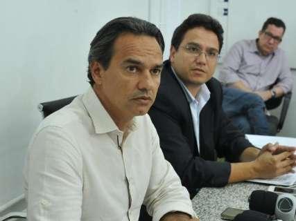 Marquinhos vai precisar enxugar folha de pagamento herdada de Bernal