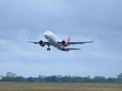 Com 24 voos previstos, Aeroporto opera sem restrições neste domingo