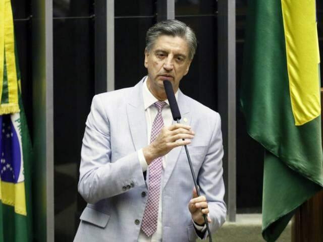 Dagoberto Nogueira rechaçou demagogia para apreciar o tema (Foto: Luis Macedo/Câmara dos Deputados)
