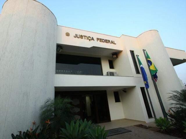 Decisão partiu da Justiça Federal em Ponta Porã; suspeito também foi investigado por ação em São Paulo. (Foto: MS Hoje/Reprodução)