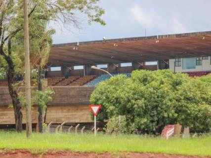 Obras no Morenão vão custar 70% de fundo gerido pelo Procon-MS