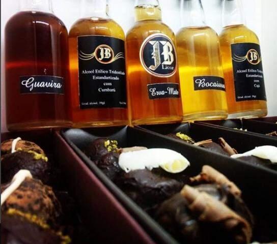 Sabores exóticos são constantemente testados junto à massa dos chocolates nobres. (Foto: Divulgação/Fábio Zago)