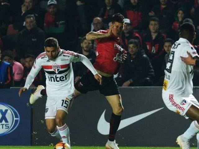 Colón não teva grande desempenho no tempo corrido, mas deu a volta por cima nas penalidades. (Foto: Reuters/ge)