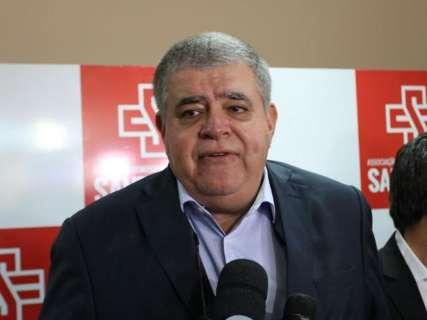Novos ministros só serão nomeados depois do feriado, diz Marun