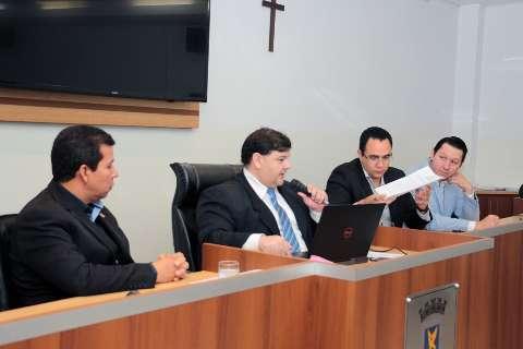 CPI do Táxi ouve amanhã presidentes de sindicatos e diretor da Agetran