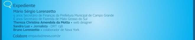 Desorganização na Prefeitura impede melhoria do trânsito de Campo Grande