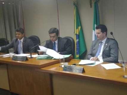 Deputados apresentaram 349 emendas ao orçamento, que deve ser votado amanhã