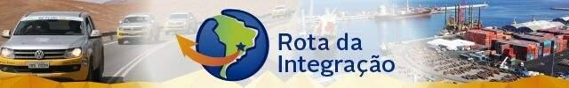 Rota bioceânica, reforço importante para o turismo na América do Sul