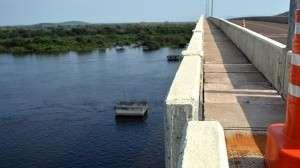 MPF cobra providências urgentes para reparo de ponte no Rio Paraguai